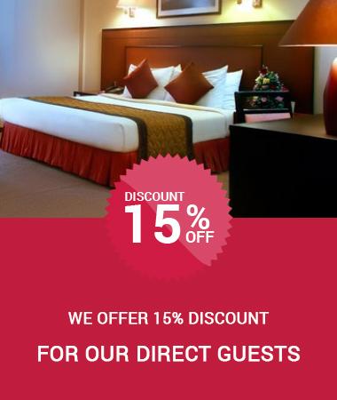 Hotel Room Offers 2015 -Ramada Katunayake Colombo International Airport